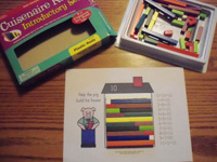 photograph regarding Cuisenaire Rods Printable titled Entertaining Studying Printables for Little ones
