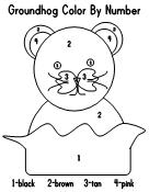 Amazing Groundhog Coloring Pages Photo - Ways To Use Coloring ...