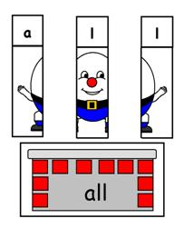 Humpty Sight Word Puzzles Learning Printables For Kids
