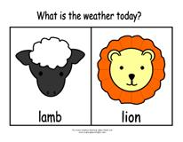 Lamb And Lion Activities Lambs Coming to a city near you. lamb and lion activities lambs