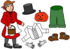 LittleOldLadyFeltBoard on The Wild West Activities Crafts And Printables