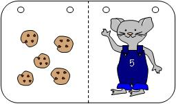 If You Give A Mouse A Cookie Coloring Pages | Laura numeroff ... | 152x256