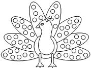 dabber dot coloring pages - photo#18