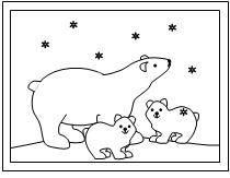 picture coloring book: Bears Coloring Pagesbears Coloring Bookbears ...