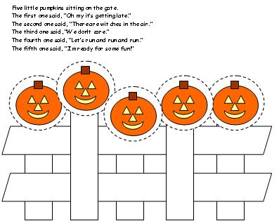 photograph regarding Five Little Pumpkins Poem Printable named 5 Very little Pumpkins Rhyme Pr