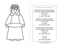 st lucia crown learning printables for kids