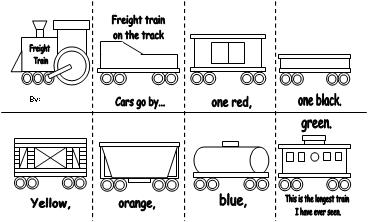 Train Coloring Pictures Printable Coloring Pages